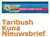 Taribush Kuna Nieuwsbrief