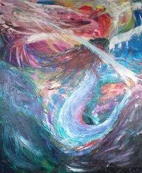Melodieus schilderen