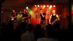 Flannery Celtic Folk Rock