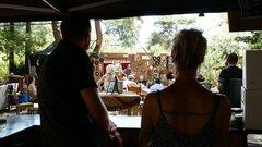 Café de Guanaco opent haar deuren