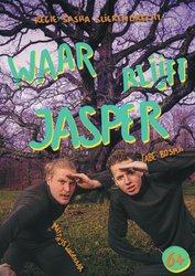 Waar blijft Jasper
