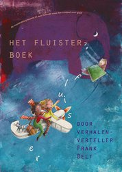 Het Fluisterboek - Op Verhaal / Frank Belt