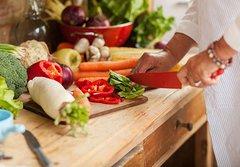 Voeding en gezondheid/ ( groene) smoothies en superfoods