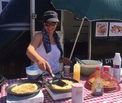 Mrs Pancake
