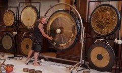 Gongs en Hangs - Ruth Carola & Friends