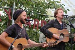 Matthew Jansen & Jochen Oosting