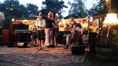 Delia Bremer Dichters & Improv XL