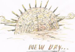 New Day - Kunstexpeditie