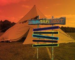 Tipi Tapi Tent